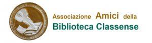 Logo Associazione Amici della Biblioteca Classense