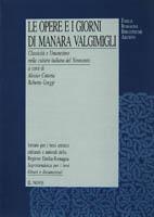 Le opere e i giorni di Manara Valgimigli
