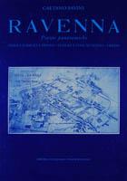 Ravenna. Piante panoramiche