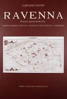 Ravenna. Piante panoramiche II