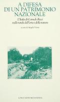 A difesa di un patrimonio nazionale. L'Italia di Corrado Ricci nella tutela dell'arte e della natura