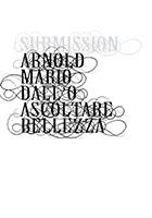 Arnold Mario Dall'O. Submission