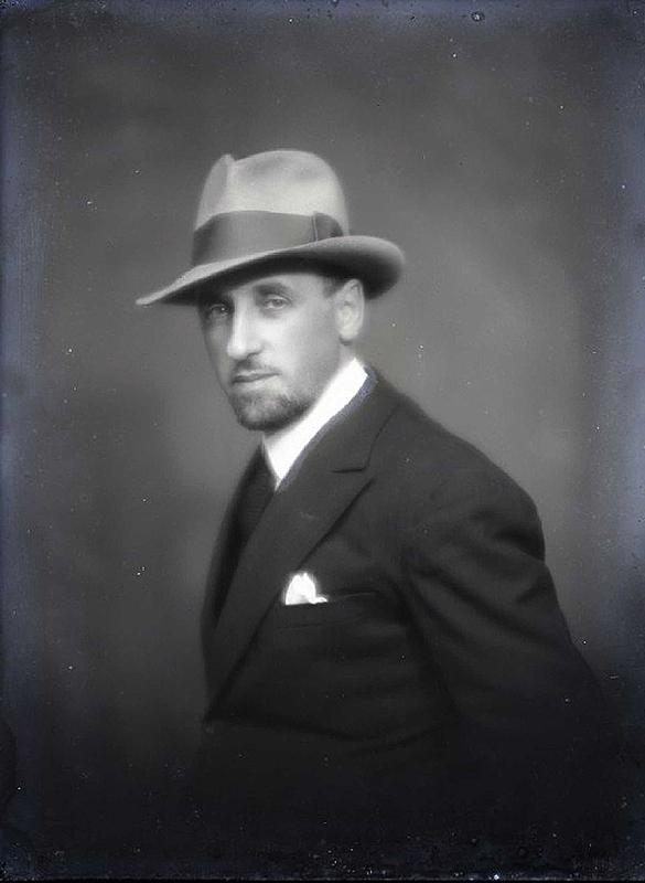 Giulio Ulisse Arata (1881-1962)