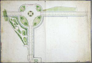 ASCRa, Fondo carte topografiche, mappa 115