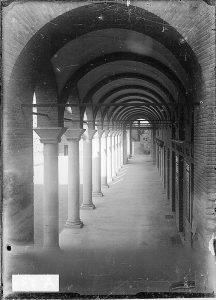 ASCRa, Fondo Trapani, cartella A72, portici