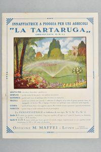 ASCRa, Carteggio amministrativo, Titolo X, Rubr 2 fasc 6 1932