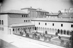 Zona di S.Francesco - Quadrarco di Bracciovorte.