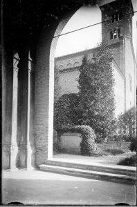 ASCRa, Fondo Trapani, cartella B16, tomba