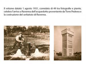 Acquedotto 1931