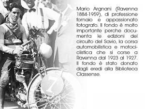 Argnani