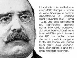 Corrado Ricci